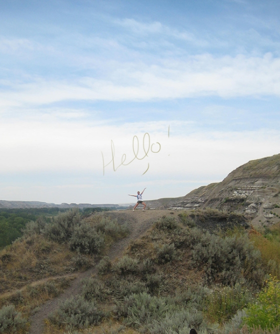hello-hiking