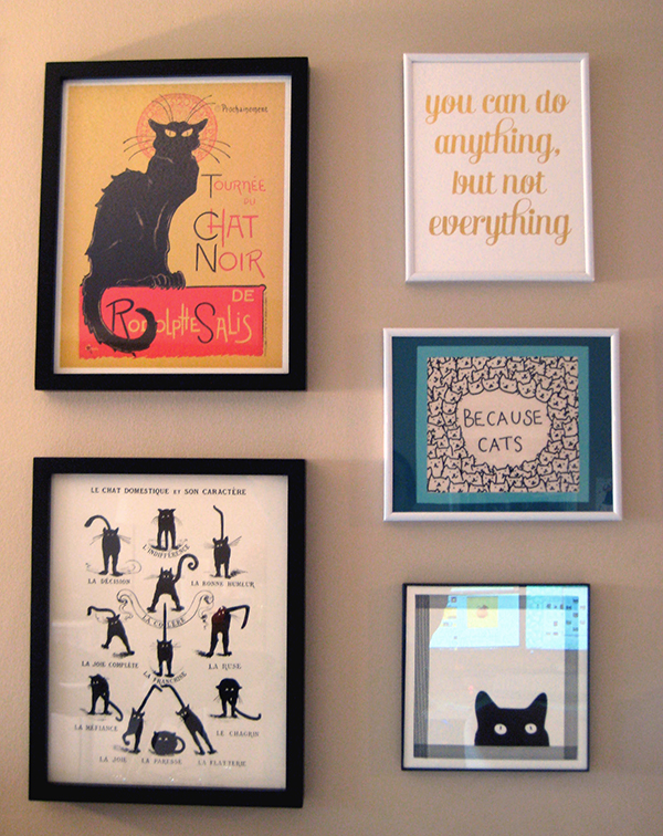 because cats //Boots & Cats
