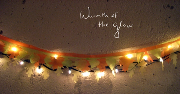 Warm Glow // Boots & Cats