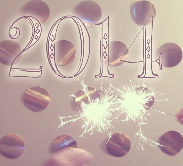 2014 Goals // Boots & Cats