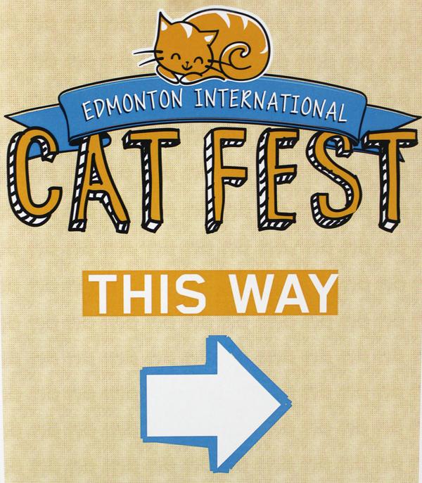 Catfestthisway