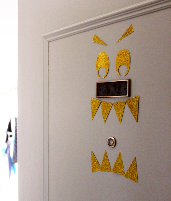 5 more eerily easy halloween decorations that can be for 5 minute halloween decorations